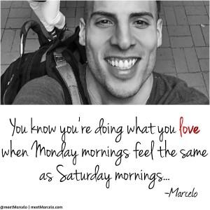 1 Passion Monday